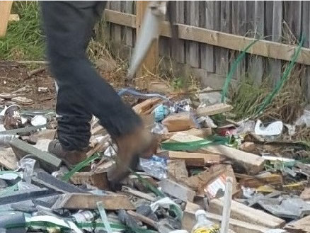 Concrete Rubbish Removal